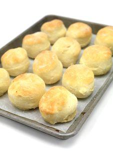 Free Baked Scones Stock Photo - 15333020