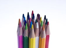 Free Pens Royalty Free Stock Photography - 15333207