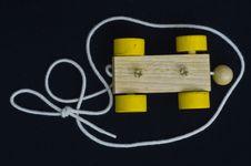 Free Wood Toy Stock Photos - 15333553