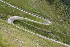 Free Mountain Road Stock Photo - 15334600