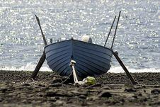 Free Boat Stock Image - 15334961