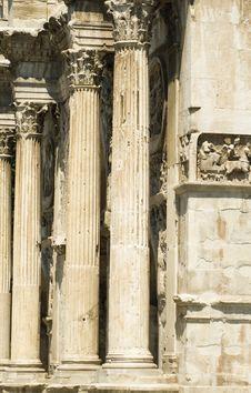 Free Rome Stock Photo - 15334980