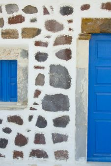Free Santorini Stock Photography - 15335452