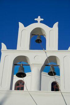Free Church Stock Photography - 15335512