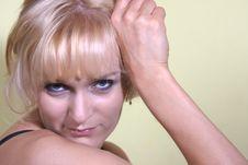 Free Naughty Stock Photos - 15336253