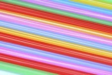 Straw Water Background Stock Images