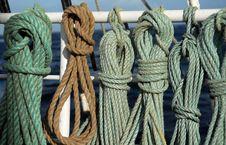 Free Ship Tackles Stock Photo - 15336990