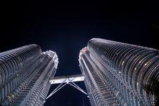 Free Petronas Stock Photography - 15337232