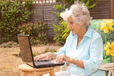 Free Keyboard Skills Royalty Free Stock Photography - 15338537