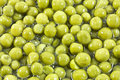 Free Background With Many Pea Beans Stock Image - 15344671