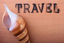 Free Hot Stamping Travel Royalty Free Stock Photos - 15340068