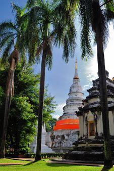 Free Buddhist Stupa Stock Images - 15340734