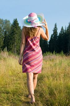Free Walking Stock Photo - 15341150