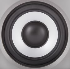 Free Powerful Speaker Stock Photos - 15342583