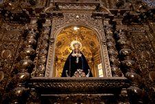 Free San Pedro Church Interiors Stock Image - 15342791