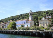 Free Lake Maggiore Italy Royalty Free Stock Photo - 15345065
