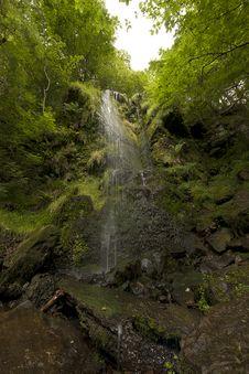Free Waterfall Royalty Free Stock Photos - 15345458