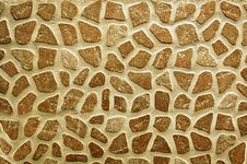 Free Pebble Texture Royalty Free Stock Image - 15345516