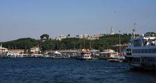 Free Topkapi Palace, Istanbul Stock Images - 15346814