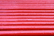 Free Red Line Iron Stock Photos - 15347403