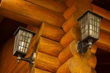 Free Older Lamp Royalty Free Stock Image - 15348136