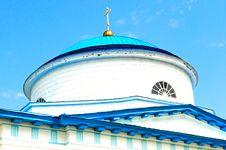 Free Cathedral Of Georgian Icon Stock Photos - 15348793