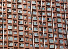 Free The Windows Of Buildings Stock Images - 15349374