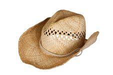 Free Straw Hat Stock Photo - 15349420