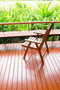 Free Wooden Chair Stock Photo - 15353860
