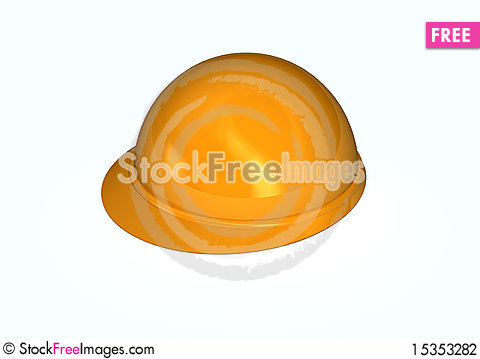 Free Helmet Stock Photography - 15353282