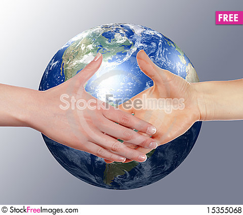 Free Business Handshake Royalty Free Stock Photos - 15355068