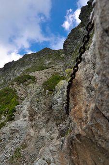 Free Mountains Tatra Royalty Free Stock Images - 15350019