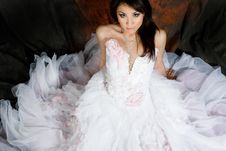 Free Bride Royalty Free Stock Image - 15352896