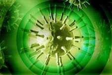 Free Virus Stock Photos - 15353823