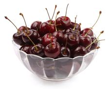 Free Cherry Royalty Free Stock Image - 15354046