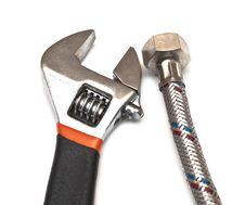 Free Tool For Repair Royalty Free Stock Photo - 15354385
