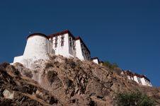 Free The Potala Palace Stock Image - 15354641