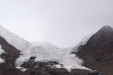 Free Glacier Royalty Free Stock Photography - 15355057