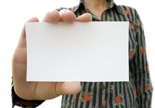 Free Page In Hand Stock Image - 15358611