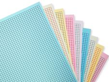 Free Grid Scale Paper Royalty Free Stock Image - 15358716