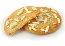 Free Biscuit Royalty Free Stock Photos - 15359398