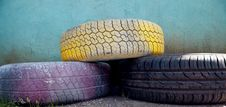 Free Tyre Stock Images - 15359444
