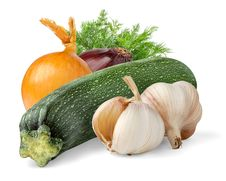 Free Vegetables Stock Images - 15359754