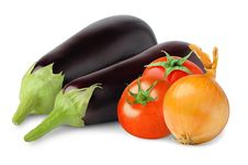 Free Vegetables Stock Image - 15359761