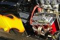 Free Hot Rod Engine Royalty Free Stock Images - 15362289