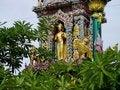 Free Buddha Image Royalty Free Stock Image - 15369606