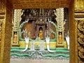 Free Naga Royalty Free Stock Photos - 15369638