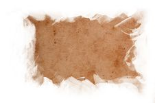 Free Old Grungy Paper Stock Images - 15361024