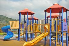 Free Playground Stock Photos - 15361173