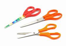 Free Scissors Stock Photo - 15361370